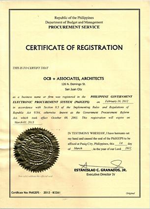 accreditaion