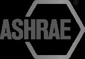 ashrae logo grey