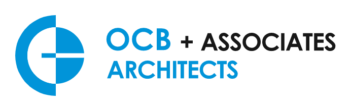 OCB Architects logo